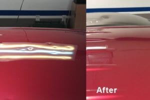 Auto Hail Repair Fort Worth Auto Body Repair