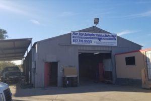 Five Star Autoplex- Fort Worth TX auto body repair