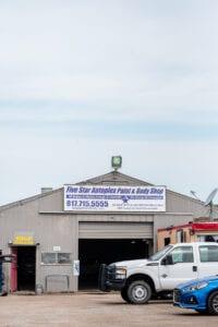 Best Fort Worth Auto Body Repair- Five Star Autoplex