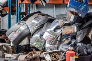 Best Fort Worth Auto Body Repair- Five Star Autoplex fender bender repair