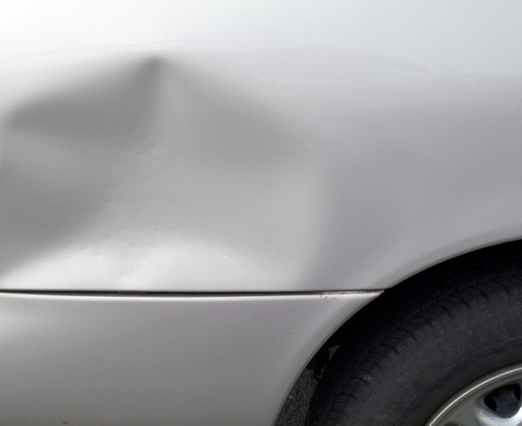 Fast and Easy Dent Repair Fort Worth Texas